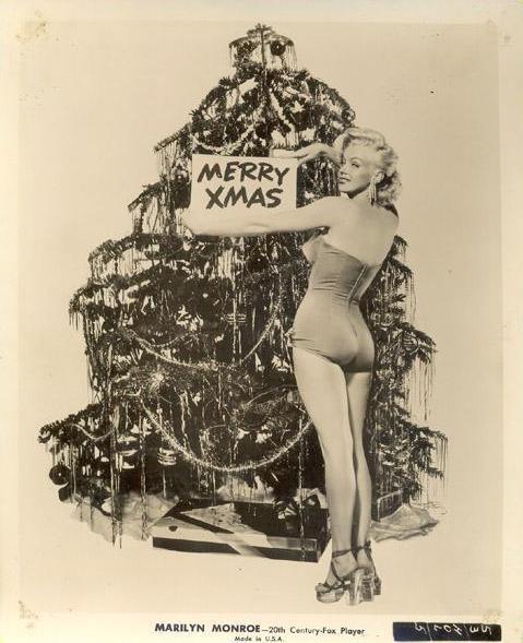 Marilyn Monroe's Stuffing Waffles
