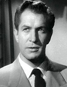 Vincent Price's Honey Buns
