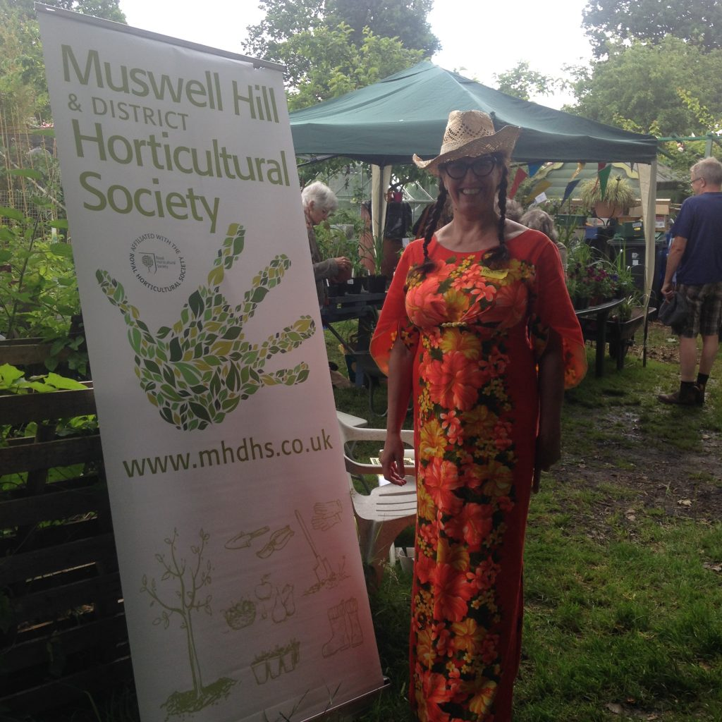 Muswell and District Horticultural Society
