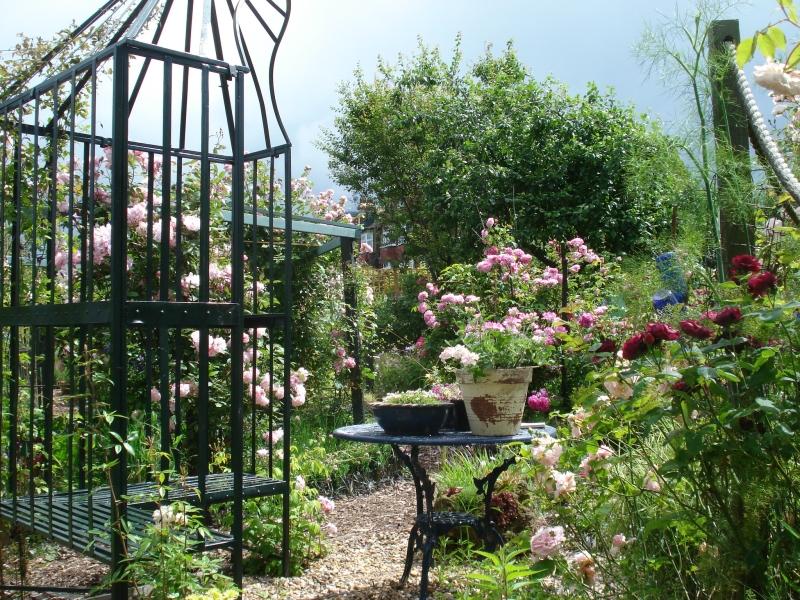 Rose Garden Allotments