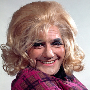 Dick Emery's Potato Crusted Meatloaf