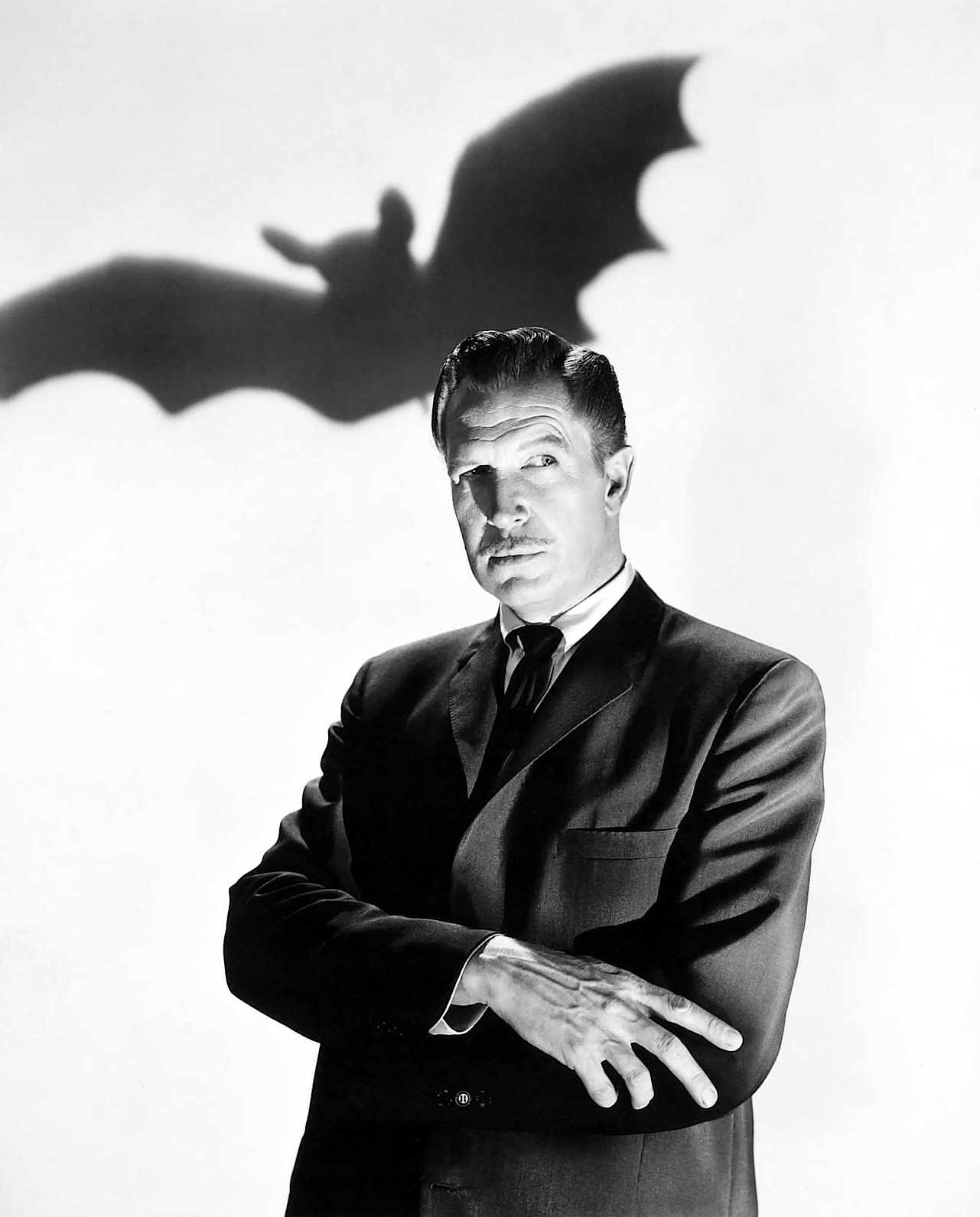 Vincent Price's Goulish Goulash