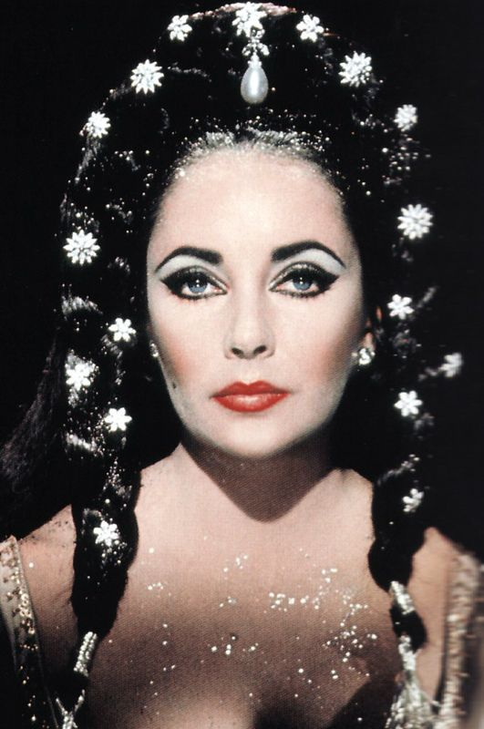 Eat Like the Stars – Elizabeth Taylor