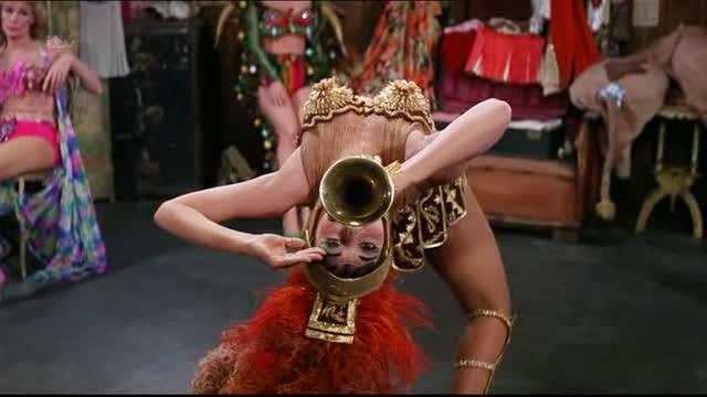 faith-dane-in-gypsy-1962