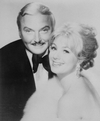 Shirley Jones and Jack Cassidy's City Chicken