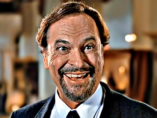Rip Torn's Omelet Mexicali