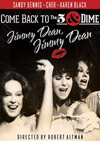 Come back to the five and dime jimmy dean cher
