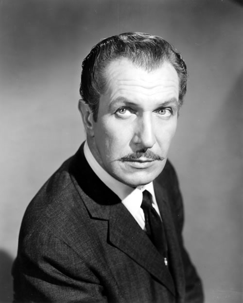Vincent Price's Brunswick Chicken