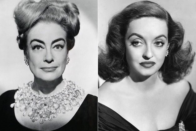 Joan Crawford Cookbook Giveaway!