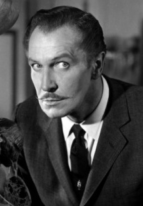 Vincent Price's Potato and Fish Chowder