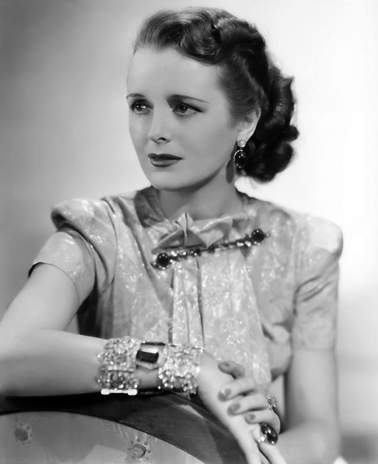 Mary Astor's Astor Painless Anaesthetic