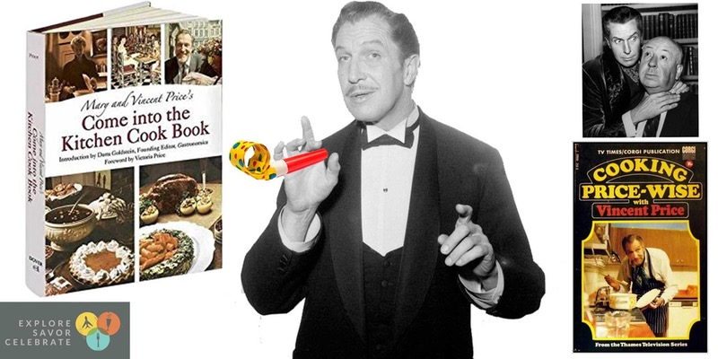Recipe of the Month – Vincent Price Baked Ham or Gammon in a Common Crust