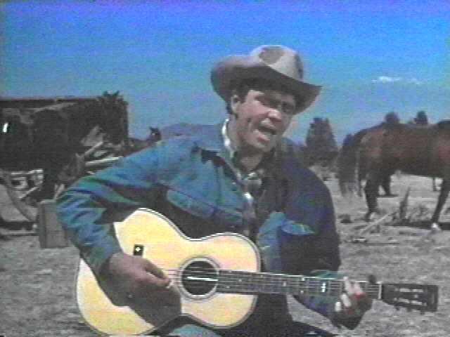 Cowboy Day Cook-Along – Hoyt Axton's Jalapeño Cornbread