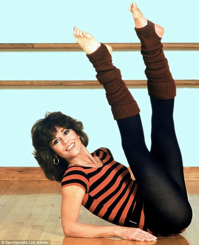 Jane Fonda's Granola