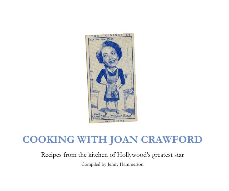 Joan Crawford's Danti-Chips