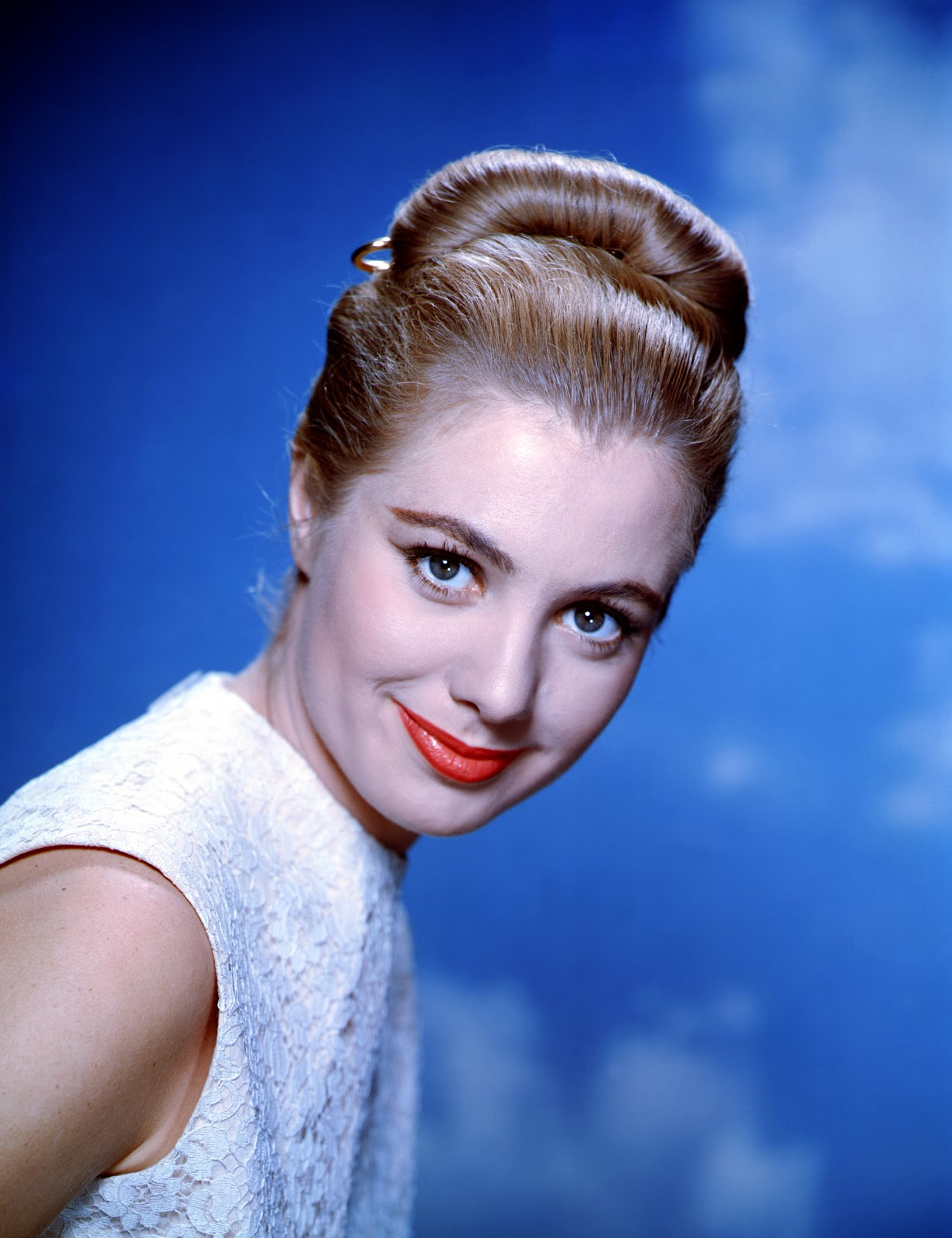 Shirley Jones' City Chicken