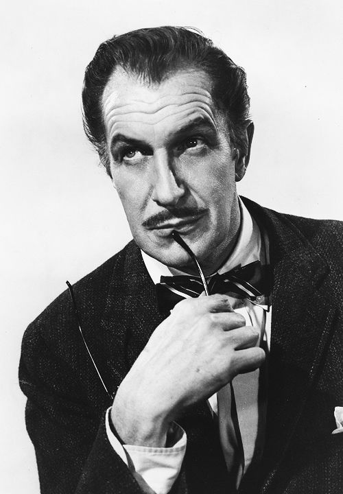 Vincent  Price's Cioppino