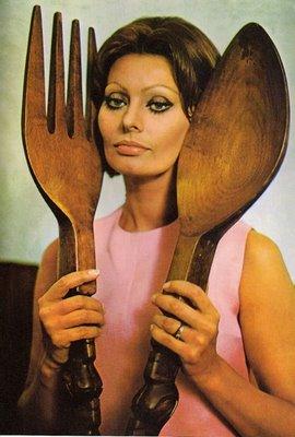 Sophia Loren's Sardines a Beccafico