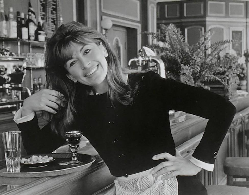 Nanette Newman's Goulash