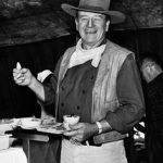 John Wayne's Casserole – West Finchley – The Great Bear Project – Stop #4