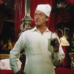 Recipe of the Month – David Niven's Julglögg (Christmas wine)