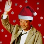 Christmas Cooking With Columbo Cookbook Giveaway!