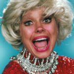 Carol Channing's Hello Dolly Cookies