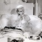 Living My Life Like Jean Harlow