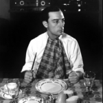 San Francisco Silent Film Festival – Silent Stars Menu Suggestions
