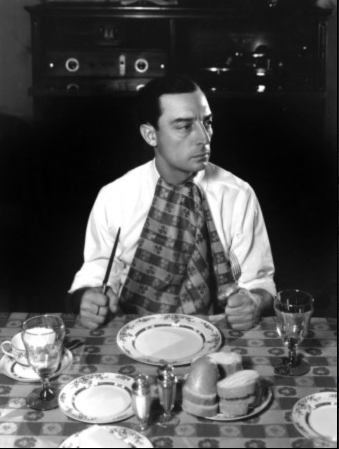San Francisco Silent Film Festival – Silent Stars Menu Suggestions