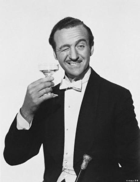David Niven's Julglögg (Christmas wine) – East Finchley – The Great Bear Stop # 7