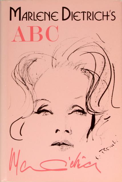 Marlene Dietrich's Sleeping Potion
