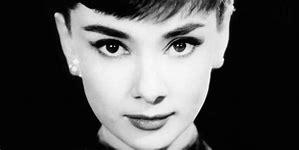 Audrey Hepburn's Chocolate Cake With Cream