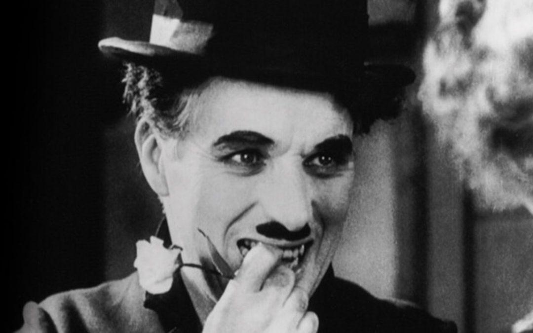 QUARANTINI TIME #2! The Charlie Chaplin Cocktail