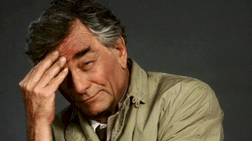 Top 100 Greatest Columbo Scenes of the 1970s