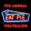 7th Annual Pieathalon – Party Pink Pie