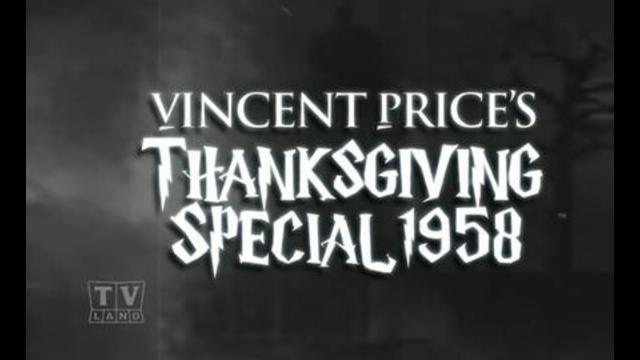 Vincent Price's Roast Turkey Wayside Inn