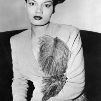 Pearl Bailey's Colony Club Liver Supreme