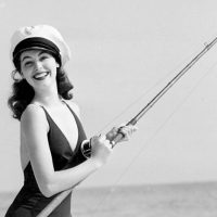 Ava Gardner's Fried Fillets of Flounder