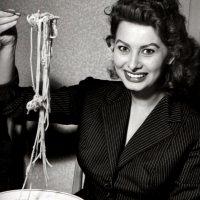 Sophia Loren's Penne Alla Puttanesca