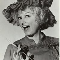 Top 100 Movie Star Recipes – #100 – Phyllis Diller's Garbage Soup