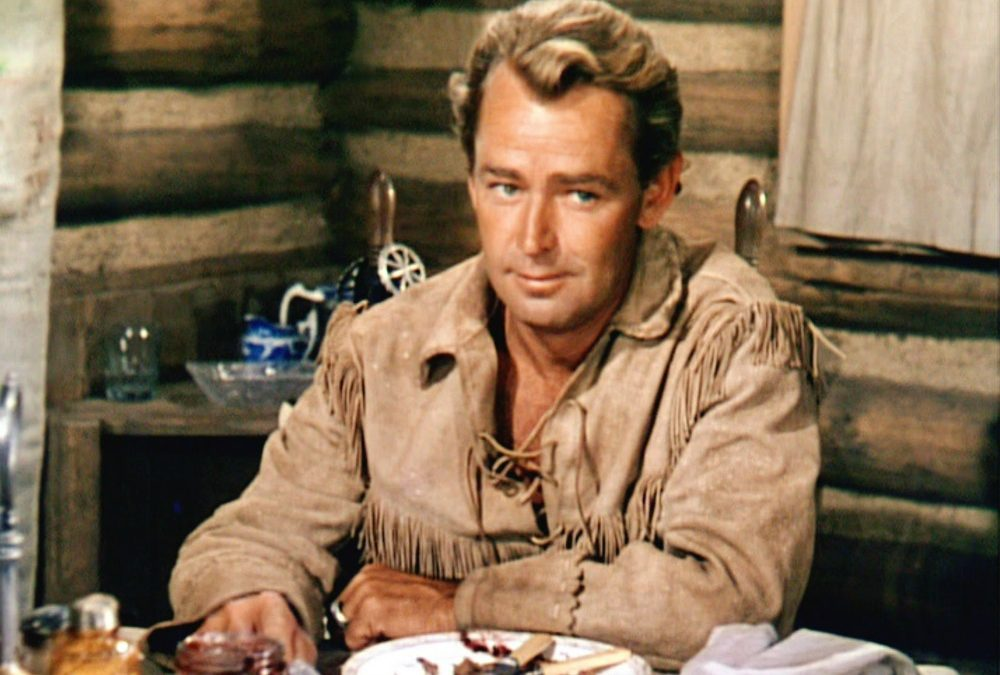 Five Alan Ladd Recipes