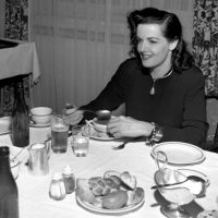 Recipe of the Month –  Jane Russell's Green Pepper Steak