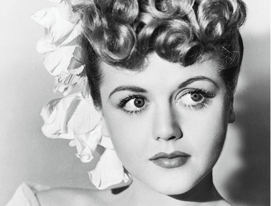 Angela Lansbury Cheesecake Cookalong with Solve-Along-A-Murder-She-Wrote