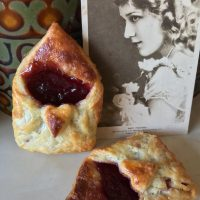 Recipe of the Month – Mary Pickford's Jam Tarts