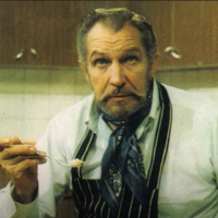 Vincent Price's Cottage Fried Potatoes