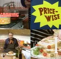 Vincent Price's Pimento Rice