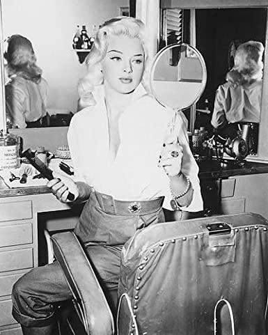 Diana Dors' Artichoke Bean Bowl – My Top 100 Movie Star Recipes #97