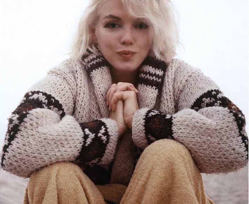 Living My Life Like Marilyn Monroe