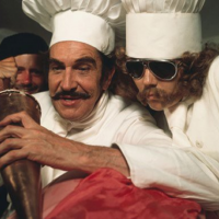 Vincent Price's Angostura Bitters Recipes
